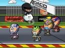AlcanizGP  (Aragon) - MotoGP 2020 Highlights Minibikers - Morbidelli vor Rins und Mir