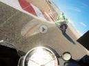 Alcarras onboard BMW S1000RR - Racecracks 03/18