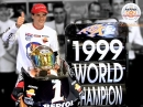 Alex Criville - 500ccm Weltmeister 1999 - spanische Rennlegende