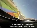 Alex de Angelis onboard Valencia Ricardo Tormo - MotoBi TSR Moto2