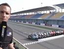 Alex Hofmann stellt für Soprt1 die MotoGP Motorräder kurz vor