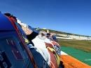 Alex Marquez Valencia onboard, Kalex Moto2 Team Marc VDS