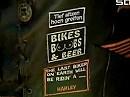Alle Motorradfahrer sind Rocker! - Stimmt das?