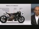 ALLE technischen Details: Ducati 1299 Superleggera aus der Präsentation