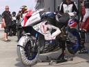 Alles was geht: BMW S1000RR Tuning / Umbau von Wilbers Racing