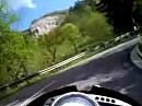 Allgäu Tour Hindelang aufs Oberjoch.