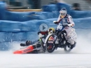 Almaty (Kasachstan) FIM Ice Speedway Gladiators 2020 Highlights