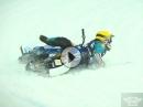 Almaty (Kasachstan) Ice Speedway Gladiators 2016 Highlights Mega!