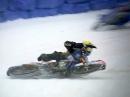 Almaty (Kaz) Eisspeedway WM 2015 Speedway Gladiators Hihglights