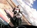 Almeria Circuito onboard Kawasaki Z750