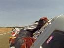 Almeria GyroCam Tito Rabat, Marc VDS - in arg schnell