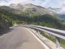 Motorrad 4000km Alpentour 2012 - Wien / Monaco / Wien