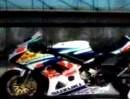 Superbike-WM: Alstare Suzuki - new colors - Max Neukirchner
