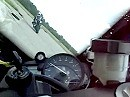Rennstrecke Alt Daber 2009 onboard