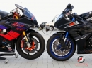 Alt vs Neu: Suzuki GSX-R1000R vs GSX-R1000 (K5) mit MotoTech & Dario Giuseppetti