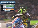 AMA Supercross 2014, Phoenix 450SX - Highlights Main-Event