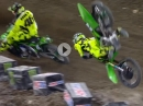 Anaheim (1) 2017: 250SX Highlights Monster Energy Supercross