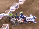 Anaheim 2: AMA Supercross 2014 - 450SX - Highlights