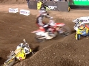 Anaheim 2015 (2): 450SX Highlights Monster Energy AMA Supercross
