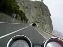 Andalusien - Mit meiner Suzuki GSX 1400 in Andalusien / Spanien