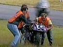 Superbike WM 1993 - Anderstorp (Schweden) Race 2 Zusammenfassung.