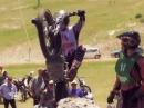 Andon, Frankreich FIM Trial WM 2015 - Highlights