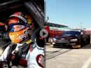 Andrea Dovizioso in der DTM mit Audi RS 5