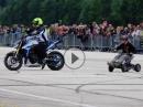 Andreas Kitz-Racing 10 Jahre - Der Traum jedes Jungen