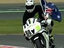 Andrew Pitt 2008 World Supersport Champion - Highlights