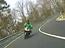 Anfahrt April 2009: Langscheid, Mayen, Monteal, Kaisersesch, Pommern/Mosel