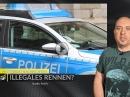 Angeblich illegales Rennen, Flucht durch Wien, Online Demo uvm. Motorrad Nachrichten