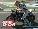 Ankucken weil Endurance Gänsehaut: Resume Bol d`Or 2010 - Magny Cours (Frankreich) - Langstrecken-WM