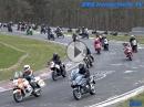Anlassen 2016 - Saisoneröffnung Korso Nürburgring Nordschleife