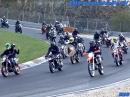 Anlassen 2017 - Saisoneröffnung Korso Nürburgring Nordschleife