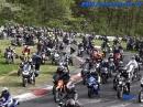 Anlassen 2018 Nürburgring Nordschleife (Grüne Hölle)