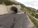 Anmelden Col de Rousset Tunnel