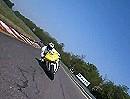 Anneau du Rhin (ADR) mit BMW S1000RR vom 22.4.2011 Renntraining