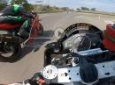 Anneau du Rhin onboard Murtanio, DUNLOP Sportsmart TT - Track Test