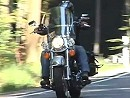 Anti-Stress-Therapie: Harley Heritage Softail Classic