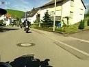 Anwohner von Motorradfahrer genervt: Rems-Murr-Kreis