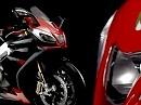 Design des Supersportlers Aprilia RSV4 Factory - Entwicklungsgeschichte