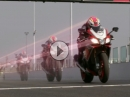 Aprilia - Designed for Racers / Build for Riders - Eicma showreel