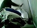 Aprilia SR 50 mit Malossi E5 Racingluftfilter