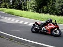 Aprilia RS 125 Applauskurve Rurberg - ab dafür ...