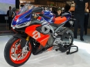 Aprilia RS660 - cooler Supertwin, 100PS - Walkaround Eicma 2019