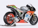 Aprilia RS-GP 2016 MotoGP - Infos zum Launch in Qatar