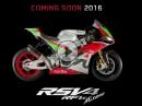 Aprilia RSV4 / Aprilia Aprilia RSV4 RFW Misano - offizielles Video