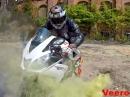 Aprilia RSV4 - BikePorn by Veero