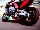 Aprilia RSV4 Factory APRC - offizielles Video