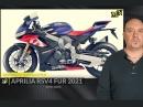 Aprilia RSV4 für 2021, Motorrad erfasst 12-Jährigen - Urteil uvm. MotorradNachrichten